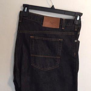 Perry Ellis Jeans size 40x32
